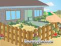 Как построить деревянный забор